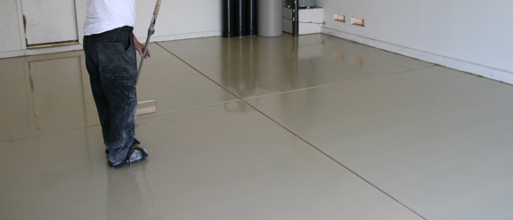 Garage Epoxy Flooring Epoxy Austin