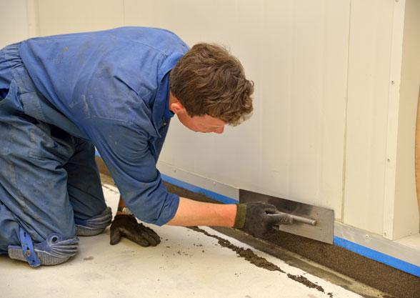 Epoxy Garage Floor Installers Austin
