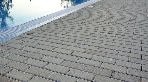 Pool Deck Resurfacing Options